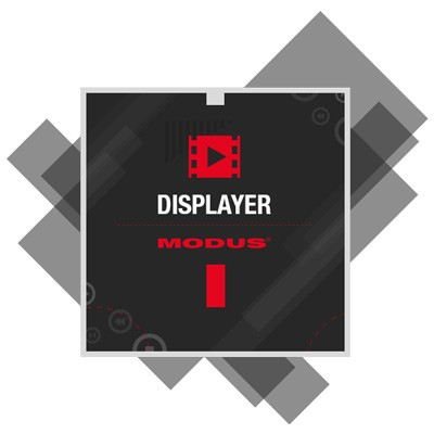 Displayer Modus